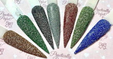 Load image into Gallery viewer, GLITTER BALL COLLECTION .004 NAIL GLITTER ** 5G BAG