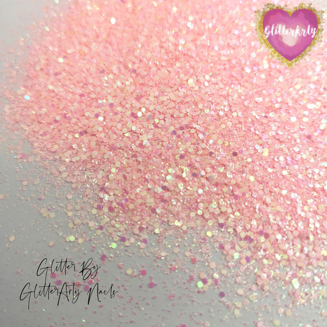 SOFT PINK PEARL MULTI MIX **5G BAG