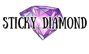 Wednesday by 'Sticky Diamond' - Mini Series