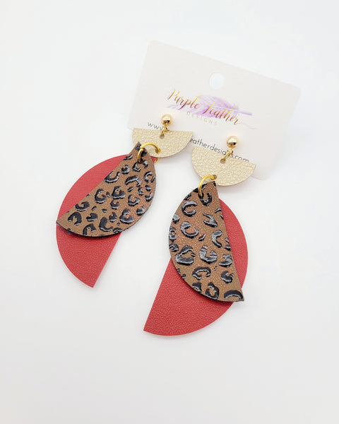 "The ""Jordan"" Earrings"