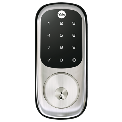 Keypad Locks_1