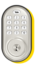 Learn more about our award-winning Smart Locks!
