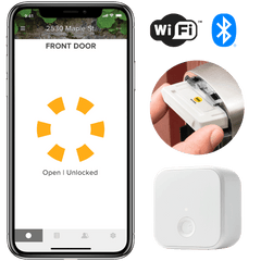 Yale Access Upgrade Kit For Assure Locks with WiFi