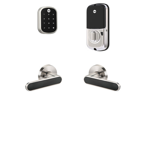Assure Lock SL with Kincaid BK Lever