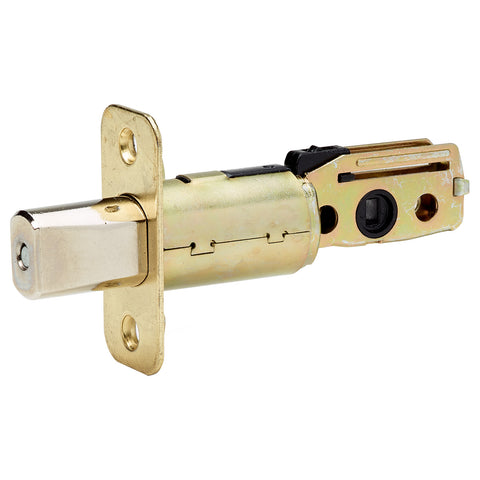 Adjustable Deadbolt Latch
