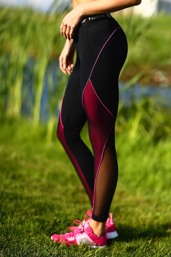 DF PRO Leggings Lollipop