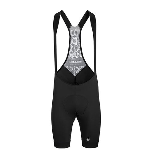 ASSOS MILLE GT BIB SHORTS BLACK SERIES入荷しました!