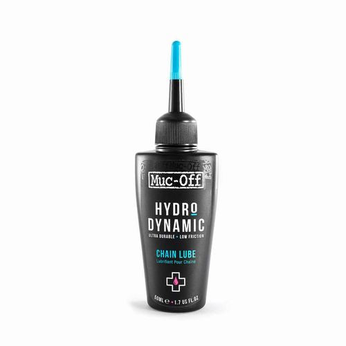 MUC-OFF HYDRODYNAMIC LUBE 50m 入荷しました!