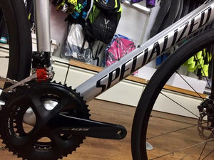 2020 SPECIALIZED TARMAC SL6 SPORT DISC 税込¥286,000- 現品限り 20%OFF 税込¥228,800-