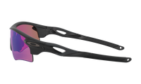 Oakley RADARLOCK PATH (Asia Fit) Matte Black  Prizm Road Jade