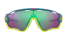 画像をギャラリービューアに読み込む, Oakley JAWBREAKER JOLT COLLECTION Matte Balsam Prizm Road Jade