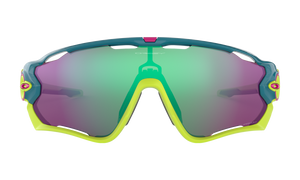 Oakley JAWBREAKER JOLT COLLECTION Matte Balsam Prizm Road Jade