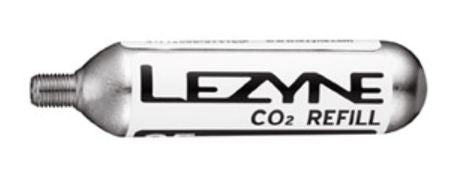 LEZYNE  CO2 CARTRIDGE