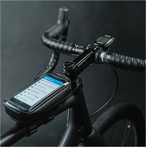 LEZYNE SMART ENERGY CADDY XL BLACK