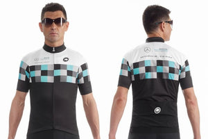 ASSOS SS.WORKS TEAM JERSEY EVO 8