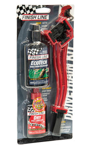 FINISH LINE DRIVE TRAIN MAINTENANCE KIT