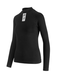 ASSOS SKINFOIL WINTER LS BASE LAYER