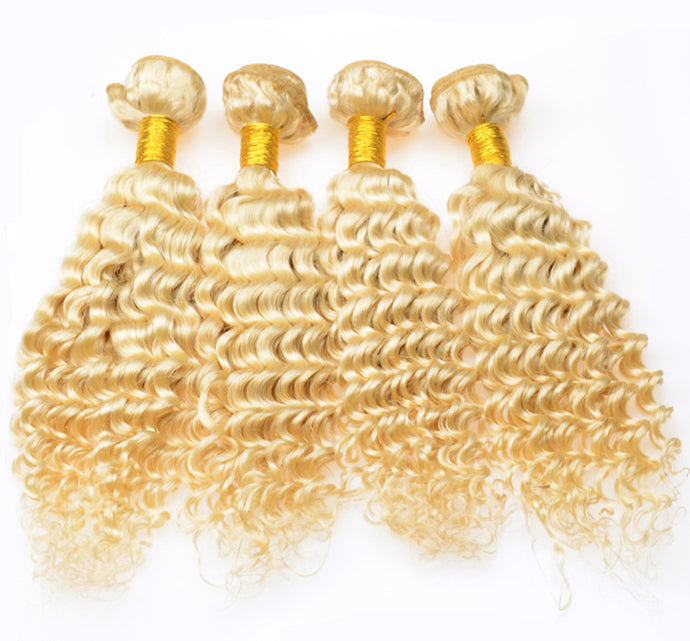 613 Deep Curly Bundle Deal