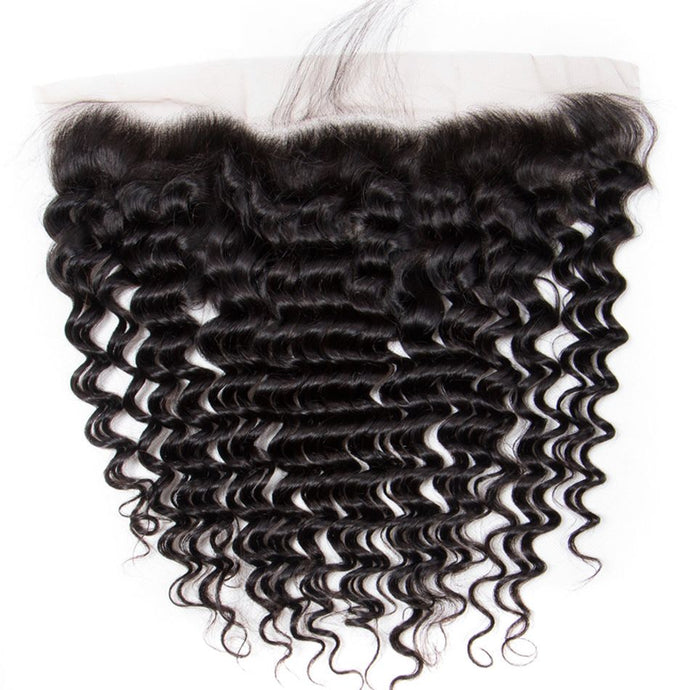 Pineapple Wave - Lace line frontal + bundles