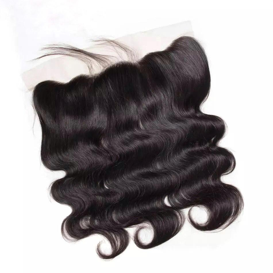 HD Frontal - Brazilian Body Wave