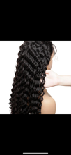 Load image into Gallery viewer, Full Lace Wig - Pineapple Wave