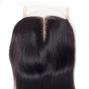 HD Closure - Brazilian Straight