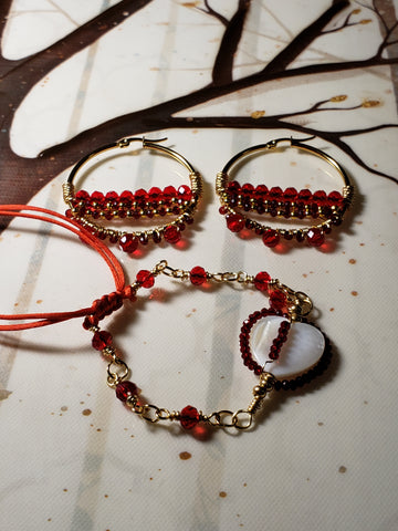 Red wire set - Accessories by v