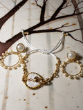 Pearl wire set - Accessories by v
