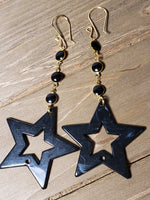Black star set - Accessories by v
