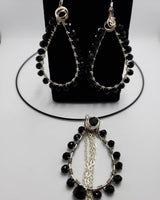 Black Shoker set - Accessories by v