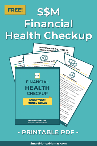 S$M Financial Health Checkup