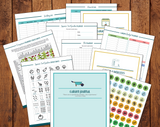 Ultimate Backyard Homestead Printable Kit