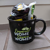 Mamas Talk Money Mug