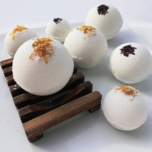 CBD Bath Bombs - 50mg