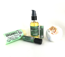Load image into Gallery viewer, Organic CBD Gift Set