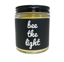 Load image into Gallery viewer, Organic Beeswax Candle