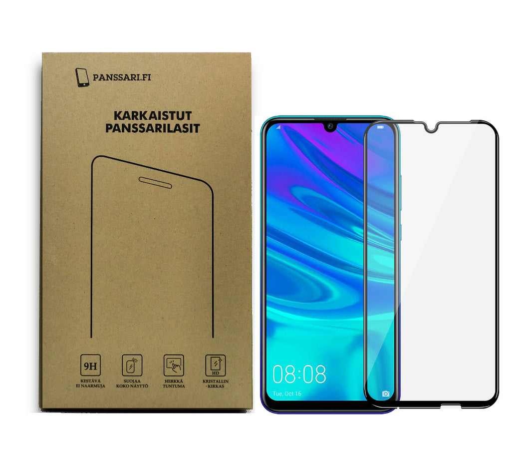 Huawei P Smart (2019) / Honor 10 Lite / Honor 20 Lite Panssarilasi