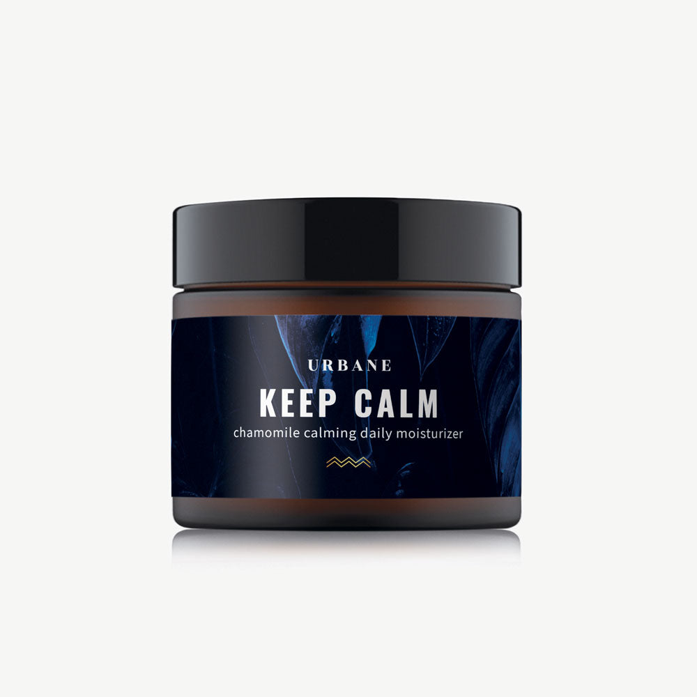 Keep Calm | Chamomile Calming Daily Moisturizer