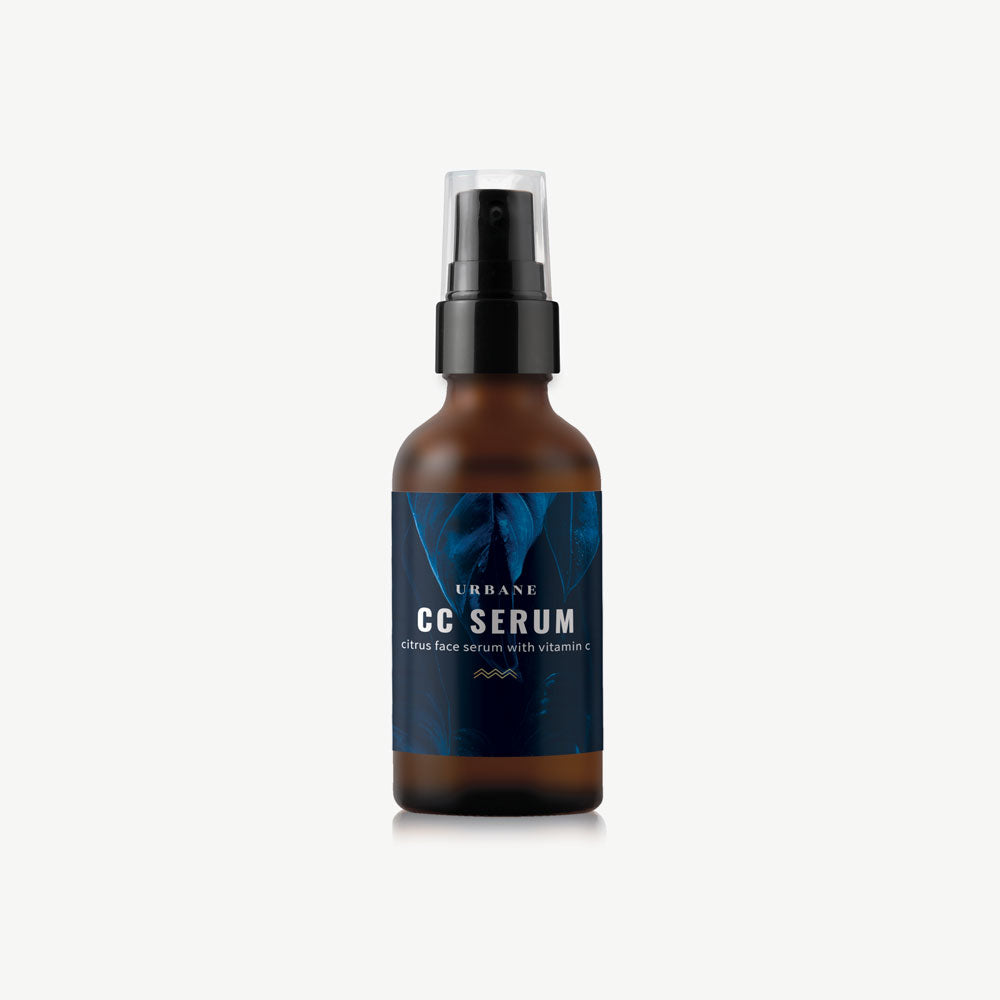 CC Serum | Citrus Face Serum with Vitamin C