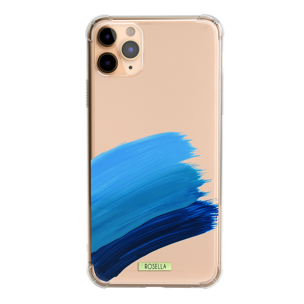 Blue Rainbow - Funda Celular