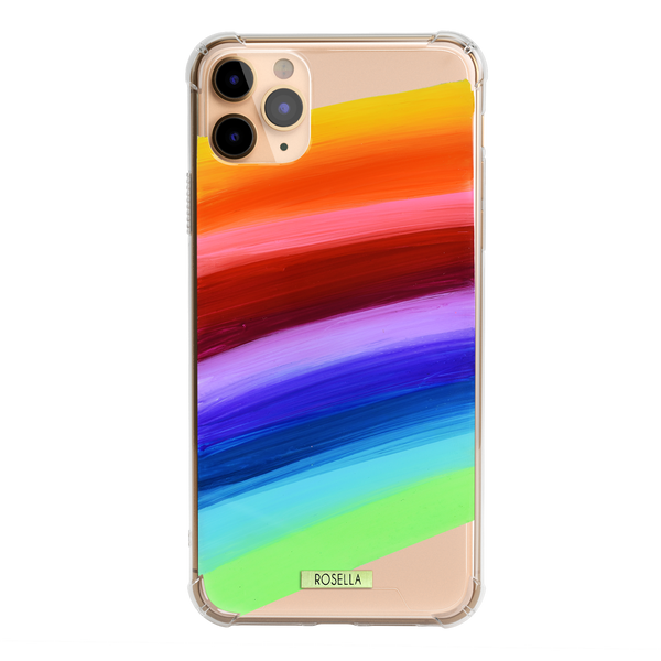 Full Rainbow - Funda Celular