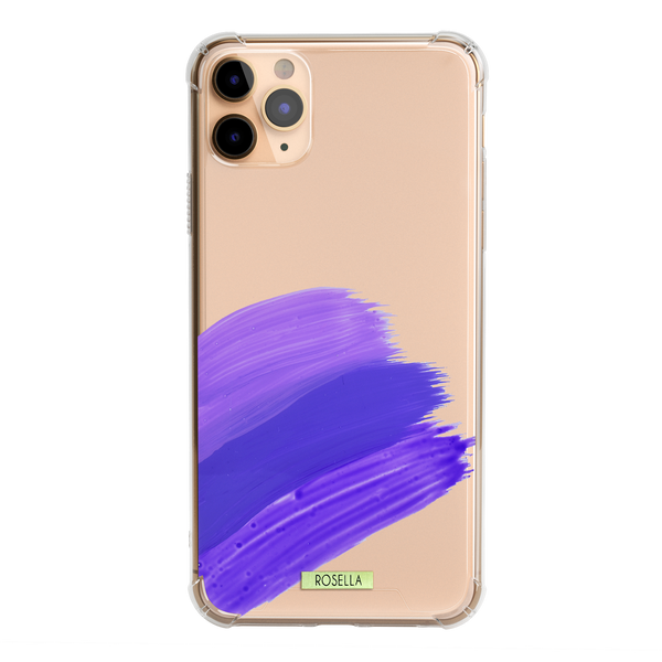 Purple Rainbow - Funda Celular