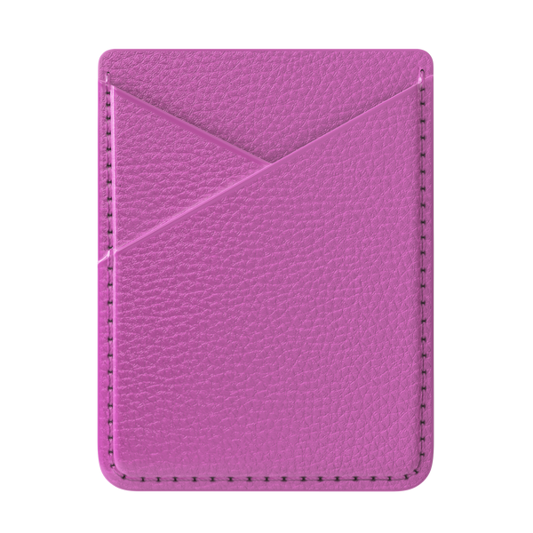 Card Holder - Purple