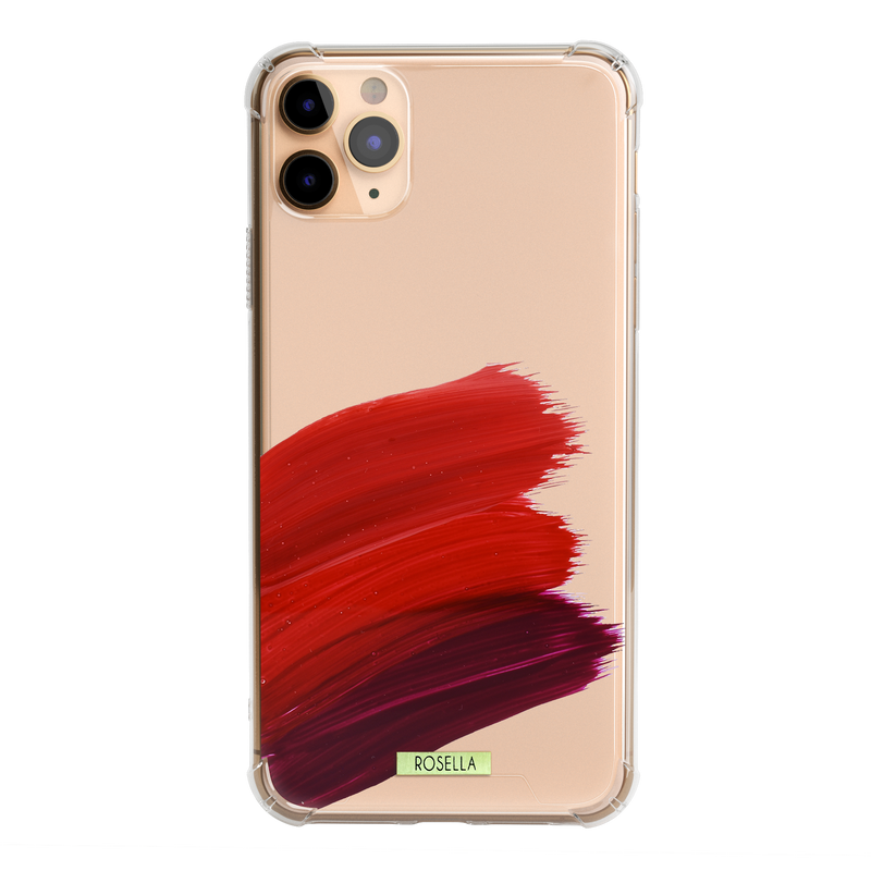 Red Rainbow - Funda Celular