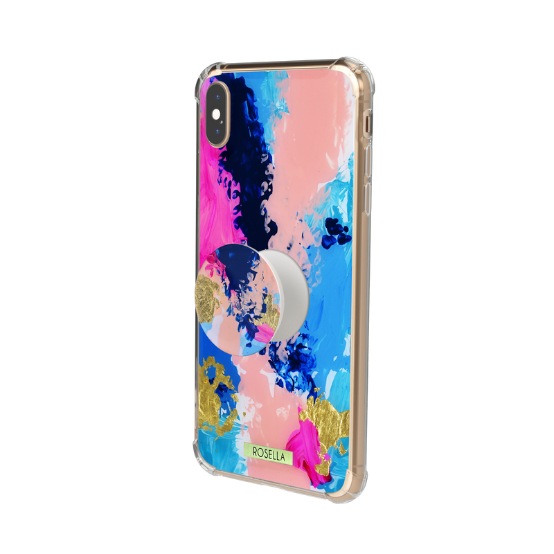 Marea de Colores - Popsocket - ROSELLA Cases