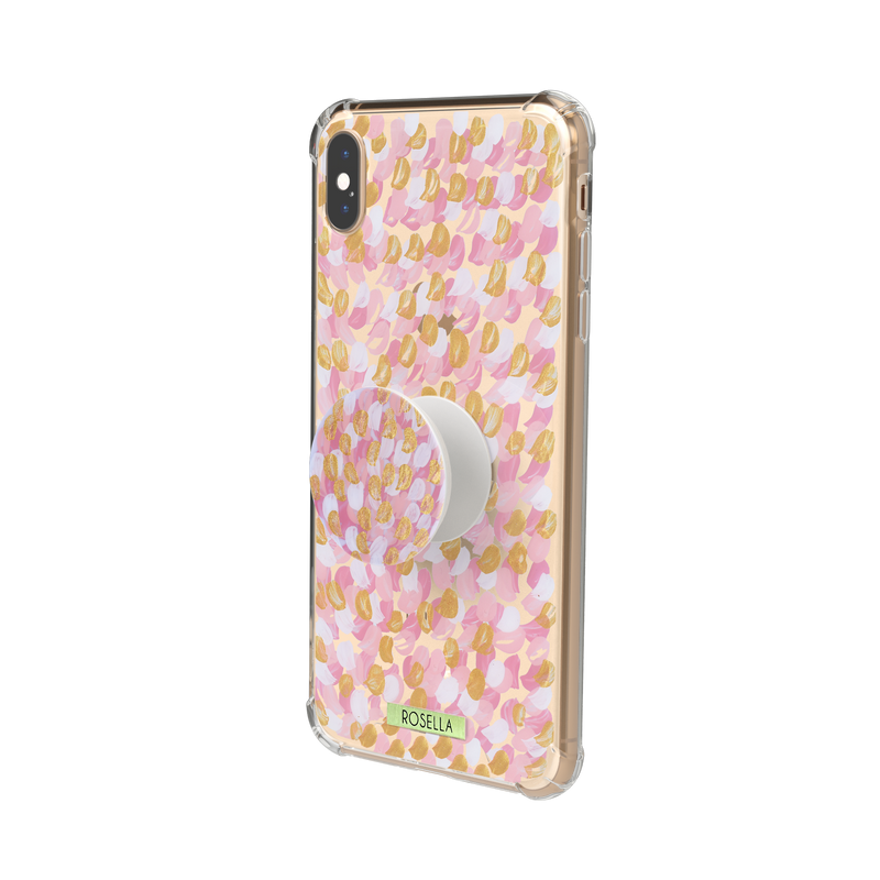 Pink Daisy - Pop - ROSELLA Cases