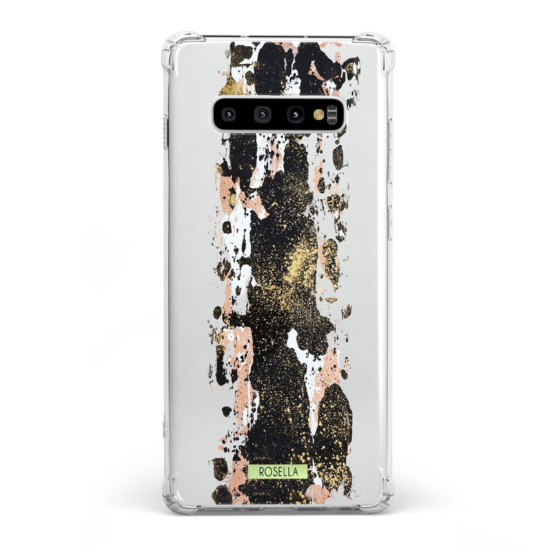 Black Waterfall - Funda Celular