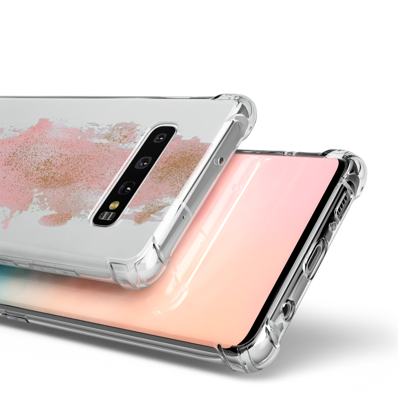 Pink Waterfall - Funda Celular