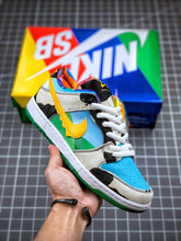 "Load image into Gallery viewer, Ben & Jerry's x Nike SB Dunk Low ""Chunky Dunky"" - Just_4Kicks"