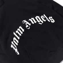 Load image into Gallery viewer, Palm Angels Black Hoodie - Just_4Kicks